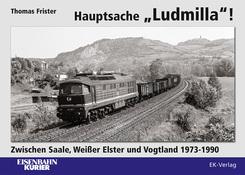 """Hauptsache """"Ludmilla"""""""