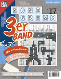 Nonogramm 3er-Band - Nr.17