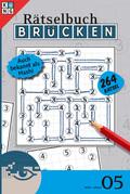 Brücken-Rätselbuch, Auch bekannt als Hashi - .5