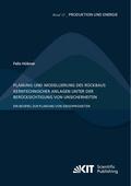 Planung und Modellierung des Rückbaus kerntechnischer Anlagen unter der Berücksichtigung von Unsicherheiten - Ein Beispi