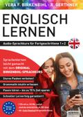 Englisch lernen Audio-Sprachkurs für Fortgeschrittene 1+2, 5 Audio-CD