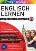 Englisch lernen Audio-Sprachkurs für Einsteiger 1+2, 3 Audio-CD