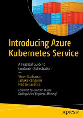 Introducing Azure Kubernetes Service