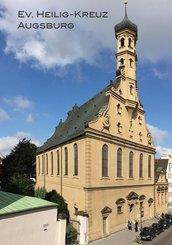 Ev. Heilig-Kreuz Augsburg