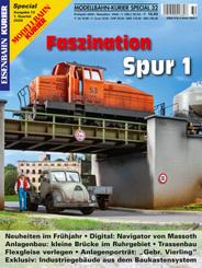 Faszination Spur 1 - Tl.13