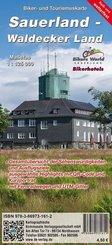 Sauerland - Waldecker Land