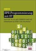 SPS-Programmierung mit ST, m. 1 CD-ROM