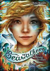 Seawalkers - Rettung für Shari