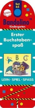 Bandolino (Spiele): Erster Buchstabenspaß; 65