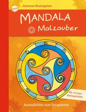 Mandala Malzauber