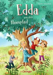 Edda aus dem Moospfad - Edda aus dem Moospfad