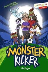 Die Monsterkicker