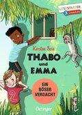 Thabo und Emma 2