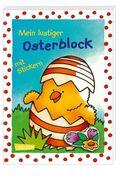 Mein lustiger Osterblock
