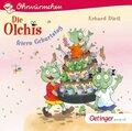 Die Olchis feiern Geburtstag, 1 Audio-CD