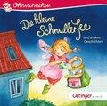 Die kleine Schnullerfee, 1 Audio-CD