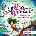 Alea Aquarius, 1 Audio-CD
