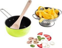 HABA Koch-Set Italienische Küche