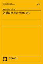 Digitale Marktmacht