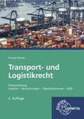 Transport- und Logistikrecht - Textsammlung