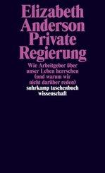 Private Regierung
