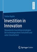Investition in Innovation