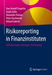 Risiko-Reporting in Finanzinstituten
