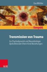 Transmission von Trauma
