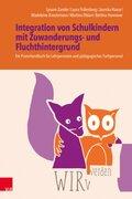 WIRwerden: Integration von Schulkindern mit Zuwanderungs- und Fluchthintergrund