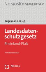 Landesdatenschutzgesetz Rheinland-Pfalz