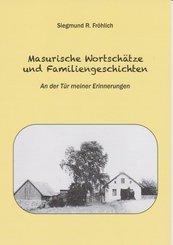 Masurische Wortschätze und Familiengeschichten
