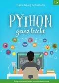 Python ganz leicht