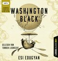 Washington Black, 2 Audio-CD, MP3