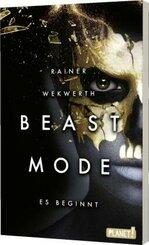 Beastmode: Es beginnt