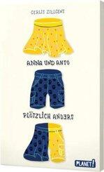 Anna und Anto