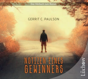 Notizen eines Gewinners, Audio-CD, MP3