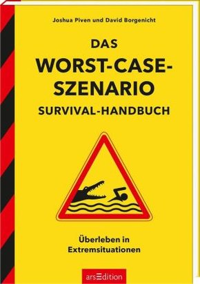 Das Worst-Case-Szenario Survival-Handbuch