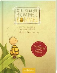 Die kleine Hummel Bommel - Mini-Ausgabe