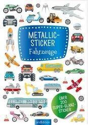 Metallic-Sticker Fahrzeuge