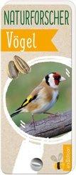 Naturforscher Vögel
