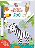 Ruckzuck weggewischt! Zoo