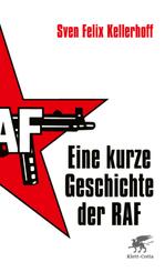 Eine kurze Geschichte der RAF