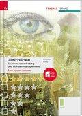 Weitblicke - Tourismusmarketing und Kundenmanagement III HLT inkl. digitalem Zusatzpaket