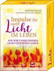 Impulse für mehr Licht im Leben - wie wir unser Licht leuchten lassen