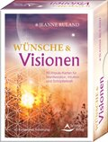 Wünsche & Visionen, Meditationskarten