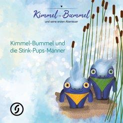 Kimmel-Bummel und die Stink-Pups-Männer