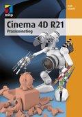 Cinema 4D R21