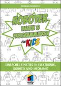 Roboter bauen & programmieren für Kids