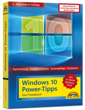 Windows 10 Power Tipps