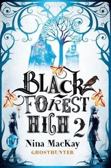 Black Forest High - Ghosthunter